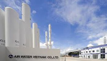 avt air water vietnam factory