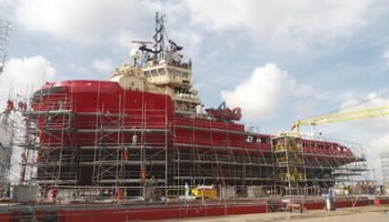 shipyard saigon - scaffolding - blackcat