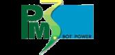 PM3BOT logo