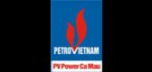 PVPCaMau logo