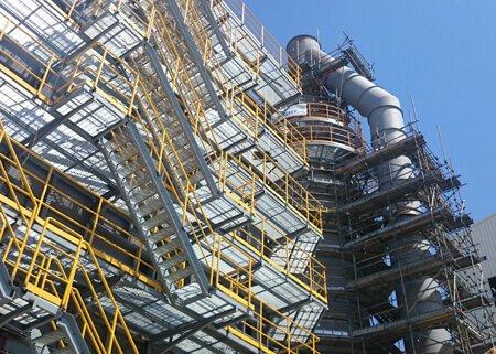 avatar - industrial scaffolding