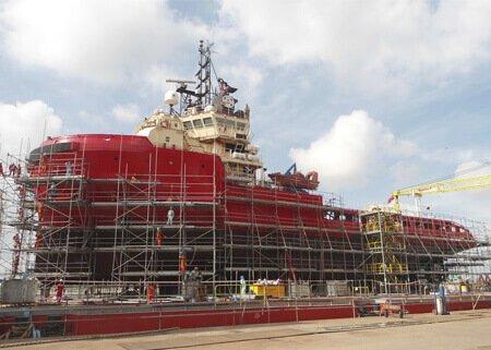 avatar - marine offshore
