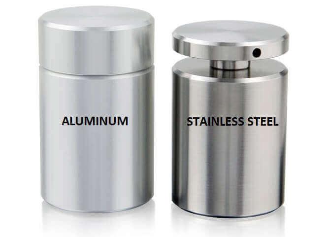 Aluminum-StainlessSteel-StandOffs-blackcatjsc