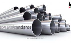 Black Cat JSC - ASTM Standards For Pipe - Tiêu Chuẩn ASTM Cho Thép Ống